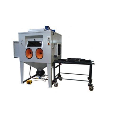 Blast cabinets ABD-1300 Pressure Blast Cabinet