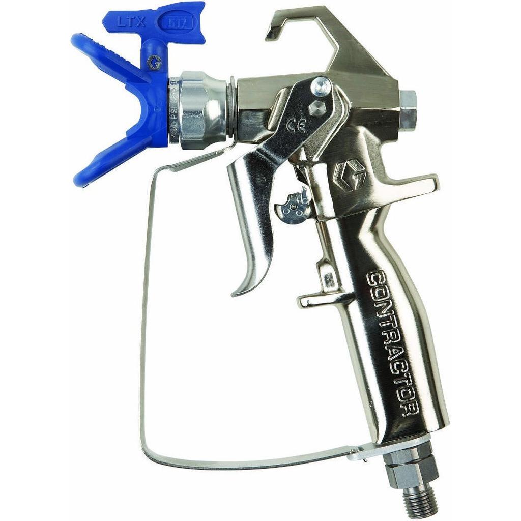 Graco Contractor Gun 3600Psi