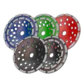Diamond Cup Wheel Ø 180MM