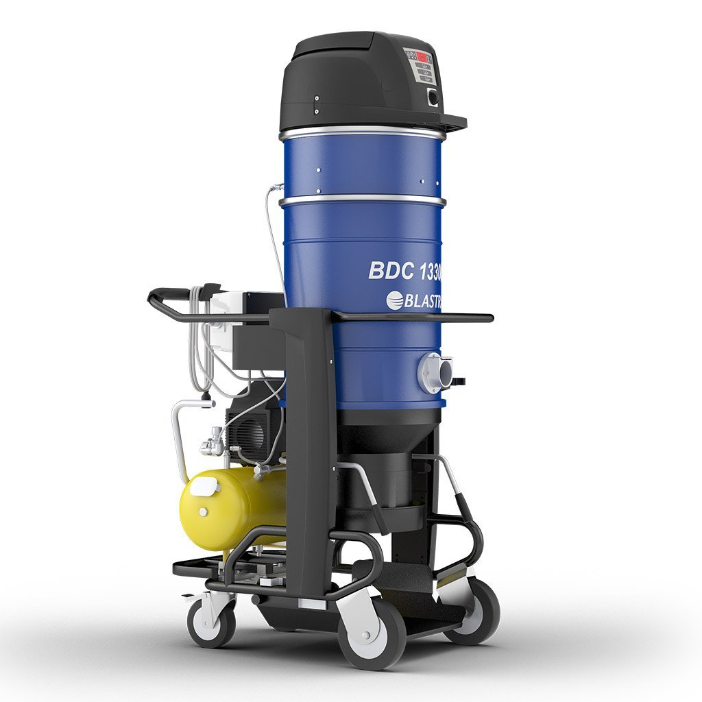 BDC-1300LPP Dust Collector