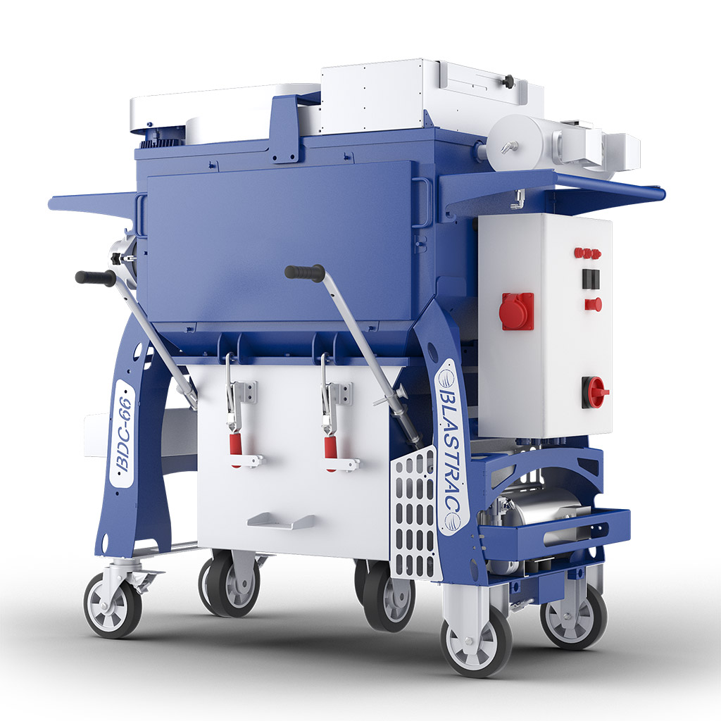 Dust Collectors BDC-66 Dust Collector