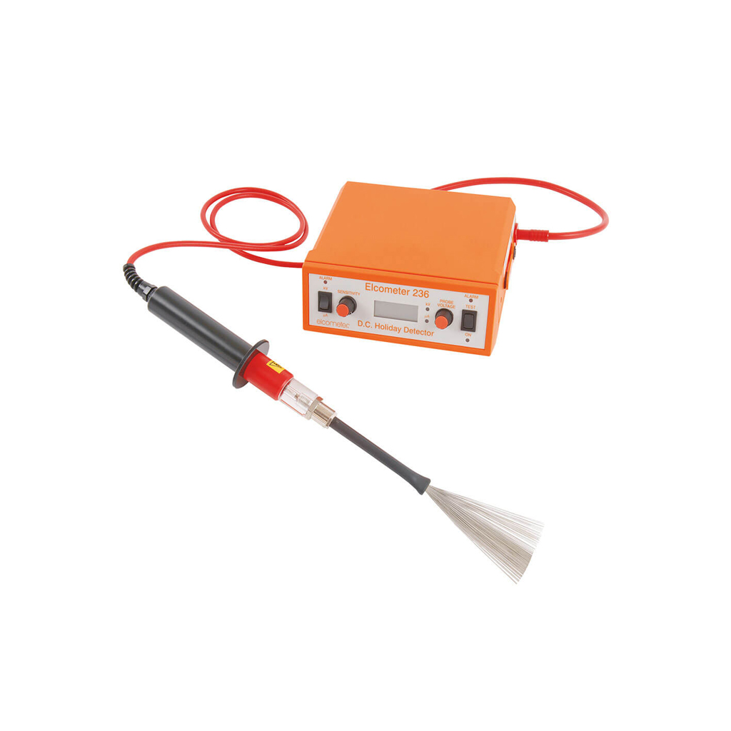 Elcometer 236 DC Holiday Detector