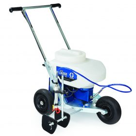 Pavement & Marking Applications Fieldlazer S90 GRASS