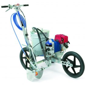 Pavement & Marking Applications Fieldlazer S100 GRASS