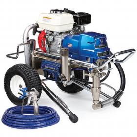 Graco GMAX™ II Standard 5900 Lo-Boy Gas-Mechanical Airless Sprayer