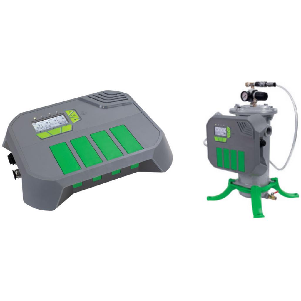 Radex Air Management Radex GX4 Gas Monitor