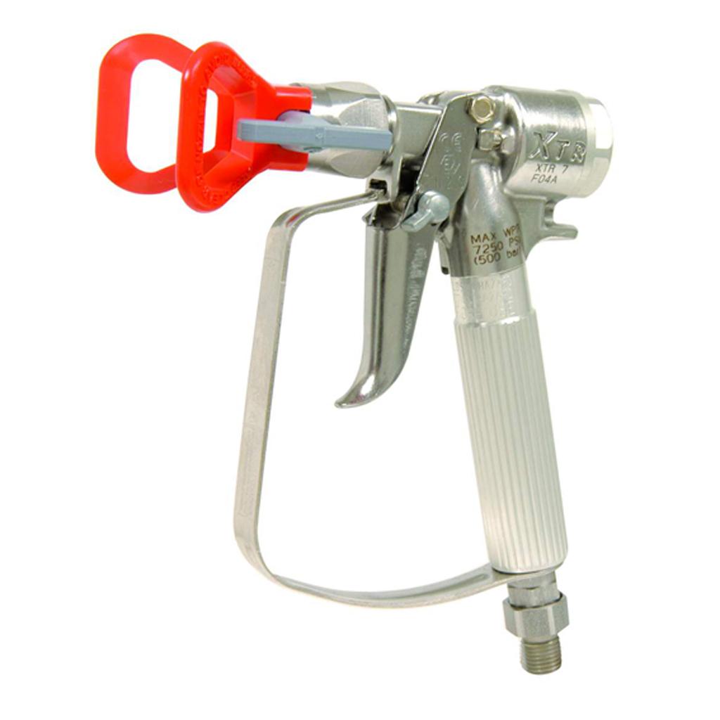 Airless Spray Guns Graco XTR-7 Insulated Airless Spray Gun