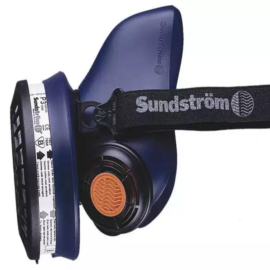 Sundstrom SR100 Half Mask Respirator