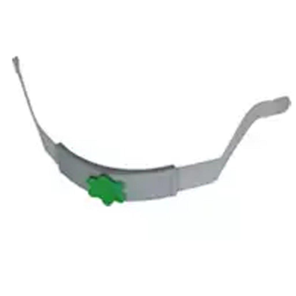 PPE Blast Helmet Adjustable head support
