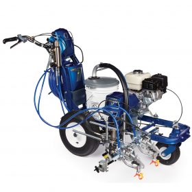Pavement & Marking Applications LineLazer V 5900 HP AUTOMATIC – 2 GUN