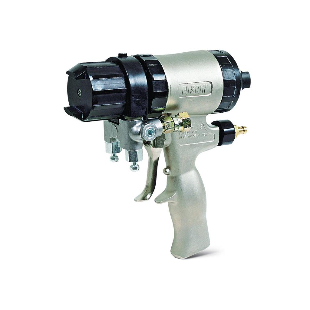 Mechanical-Purge FUSION® MP
