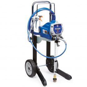 Graco Airless Paint Spray Package Magnum X7 16W121