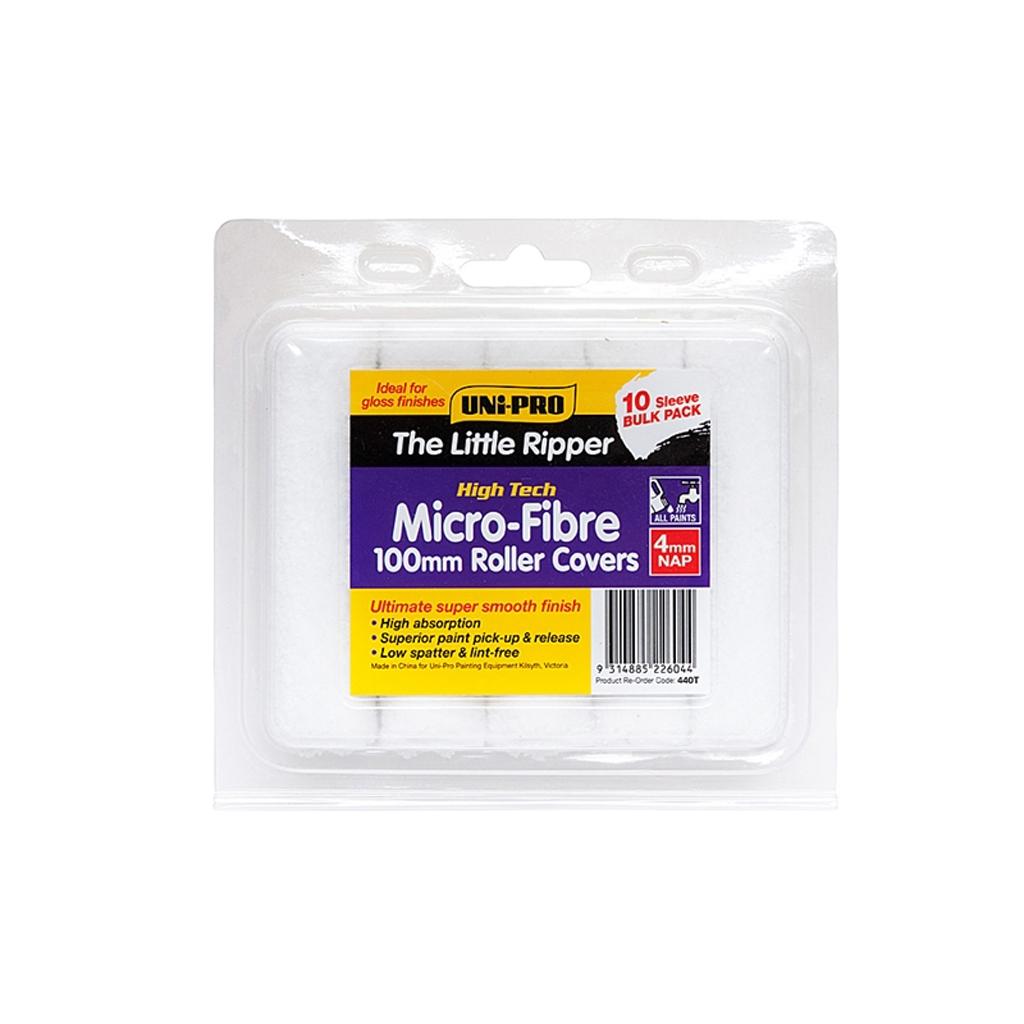 100mm Micro Fibre 10PK