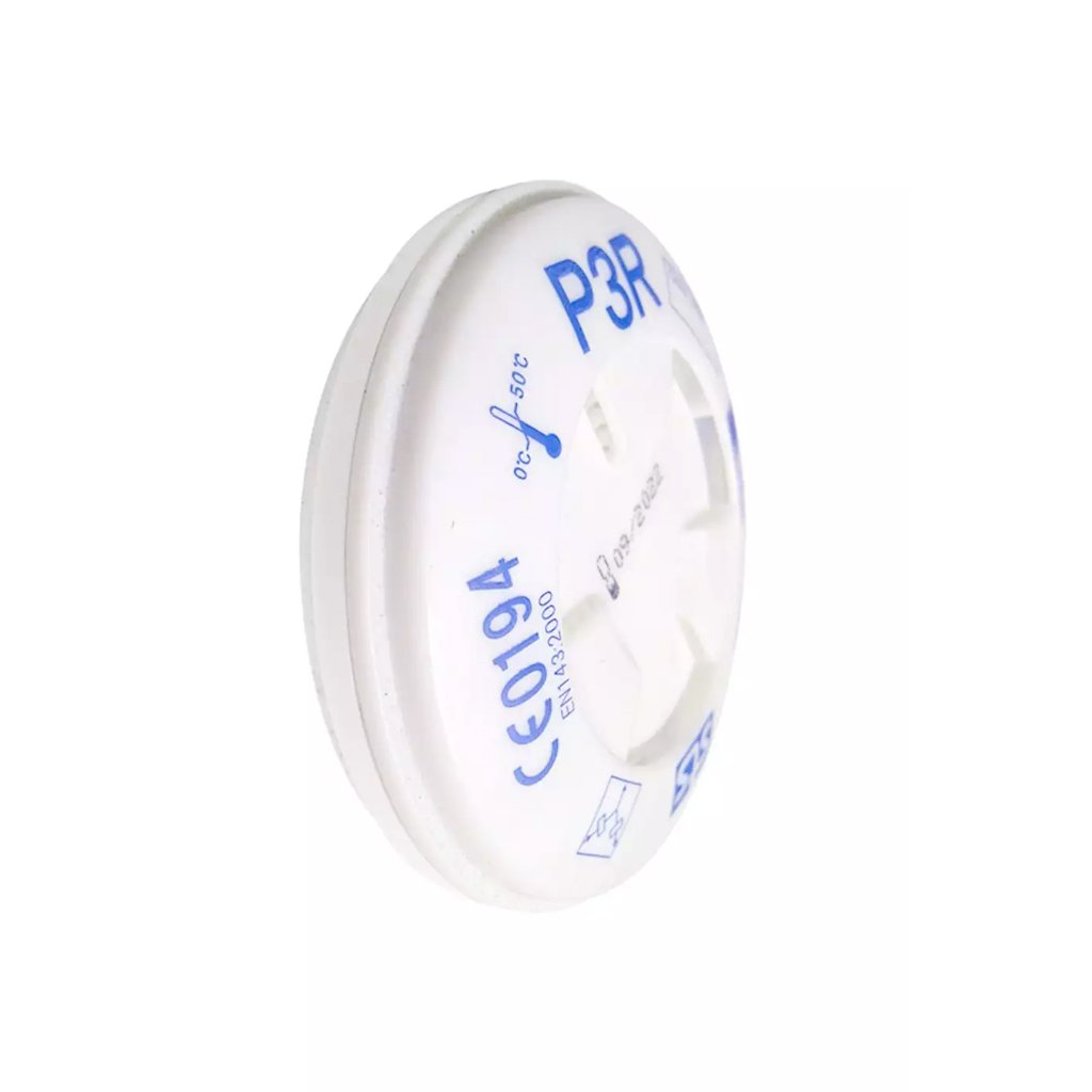 PPE P3 Particle Filter