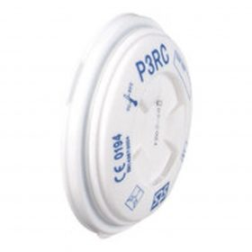 PPE P3 Particle Filter with retainer cap
