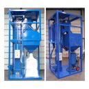 Recycling RC-50-150 Grit Recycling System
