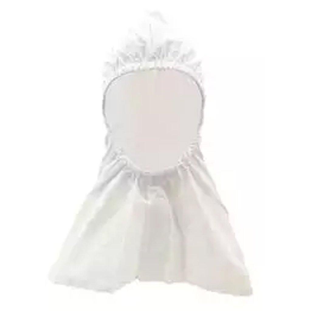 PPE Calico Spray Hoods