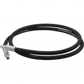 Suction Hose Assy 1″ x 6ft