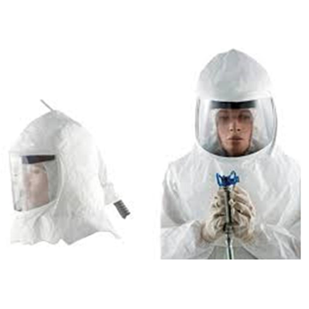 PPE T100 Spray Hood