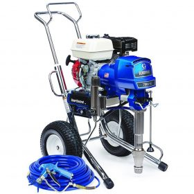 Texture Applications Graco Texspray Standard 7900 HD Electric Airless Texture Sprayer