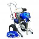 Texture Applications Graco Texspray Standard 5900 HD Electric Airless Texture Sprayer