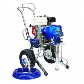 Graco GMAX™ II Standard 5900 Hi-Boy Gas-Mechanical Airless Sprayer