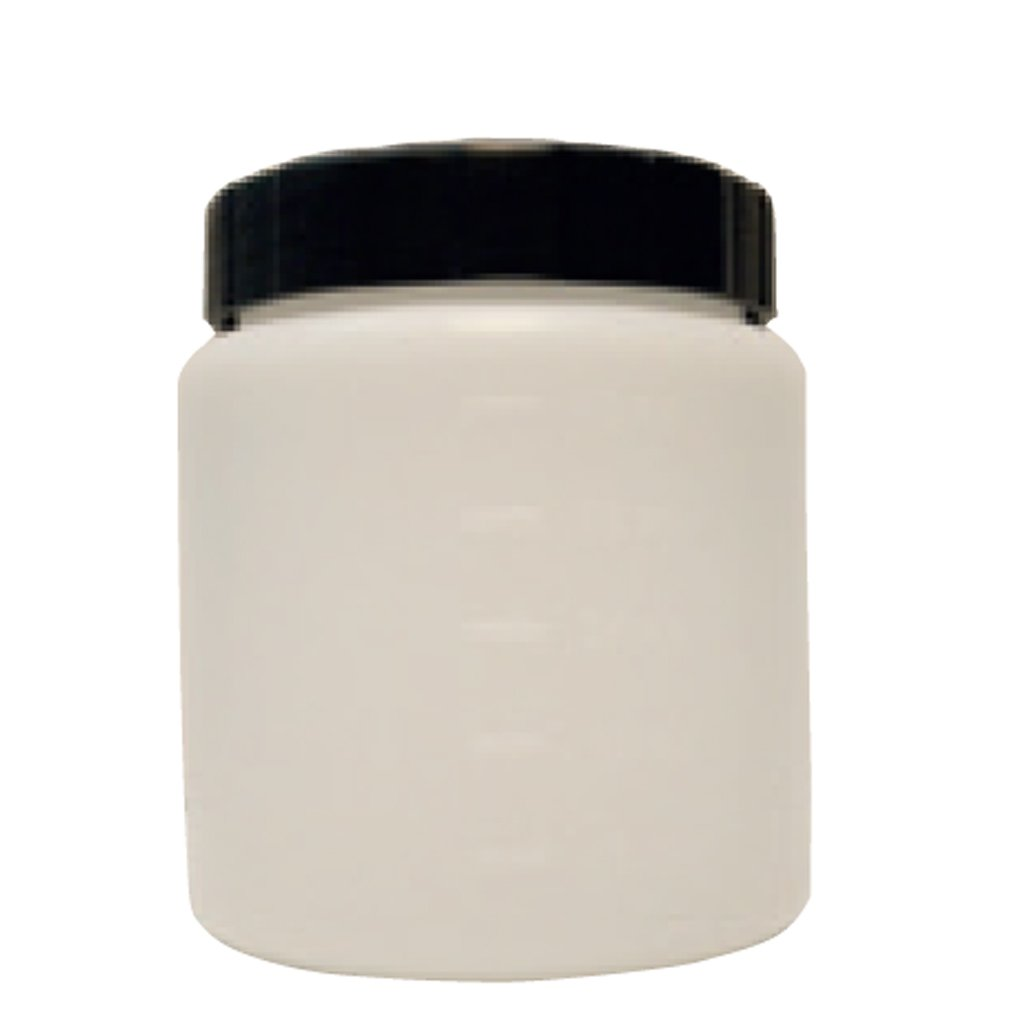 Touch Up Accessories Material Cup – 0.95ltr