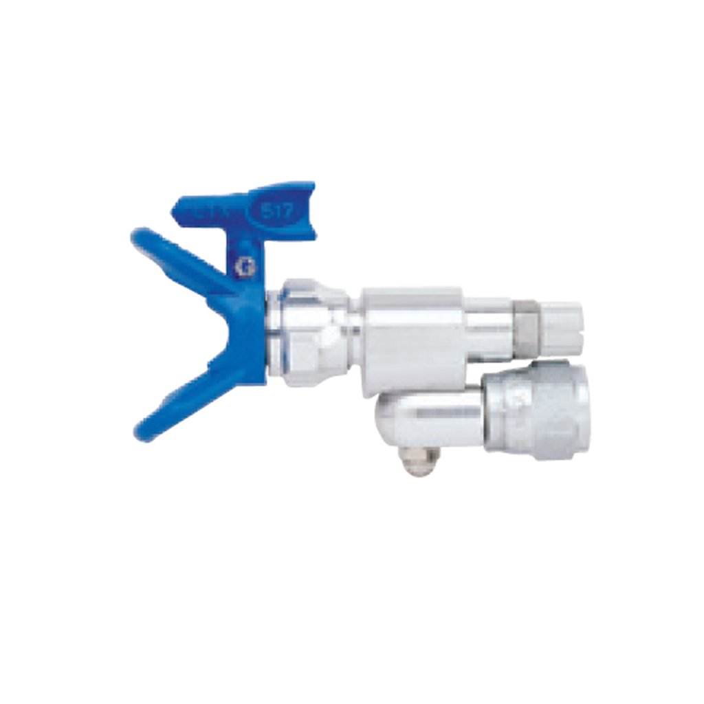 Extentions, swivel & poles EasyTurn 180 Degree Directional Spray Nozzle