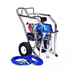 Graco GMAX™ II Ironman 5900 Gas-Mechanical Airless Sprayer