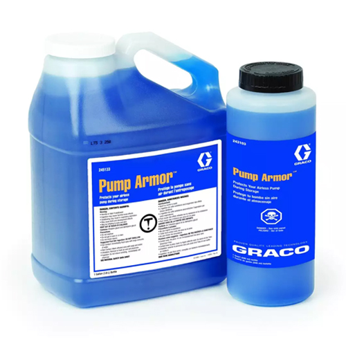 Maintenance fluids Pump Armor 1 gallon (3.8l)