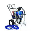 G-MAX II Applications Graco GMAX™ II IronMan 7900 Gas-Mechanical Airless Sprayer