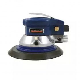 Workquip Orbital Sander Blue