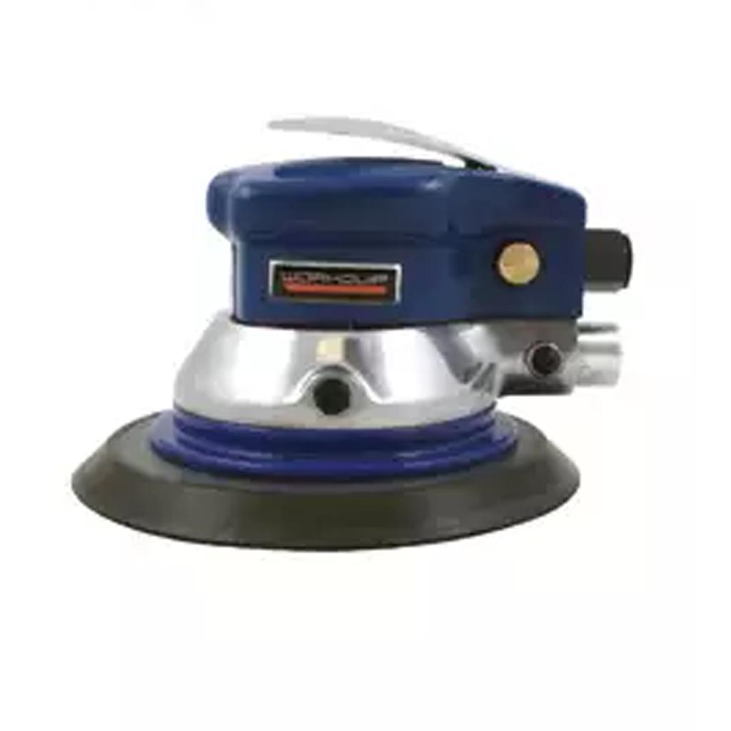 Hand tools and Prep Workquip Orbital Sander Blue