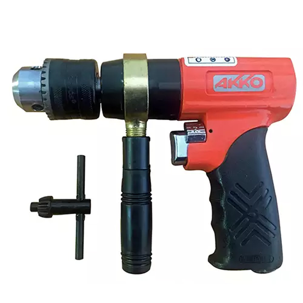 Hand tools and Prep Air Drill AKKO 1/2″