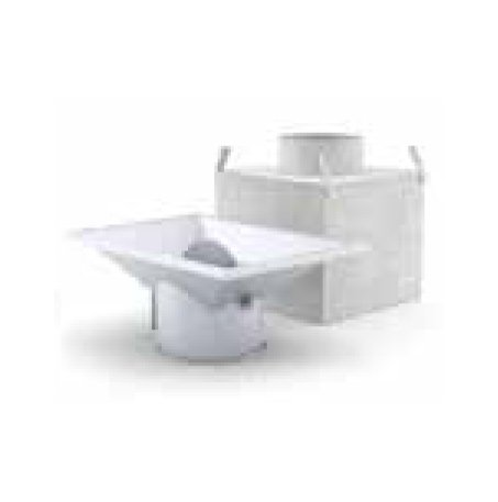 Dust Collector Extras Dust Bin Kit