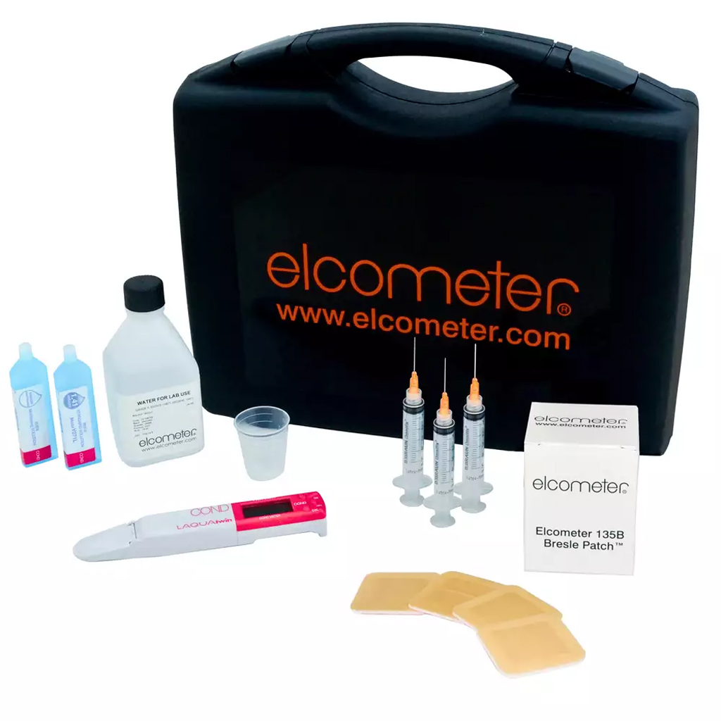 Elcometer Brestle Conductivity Kit