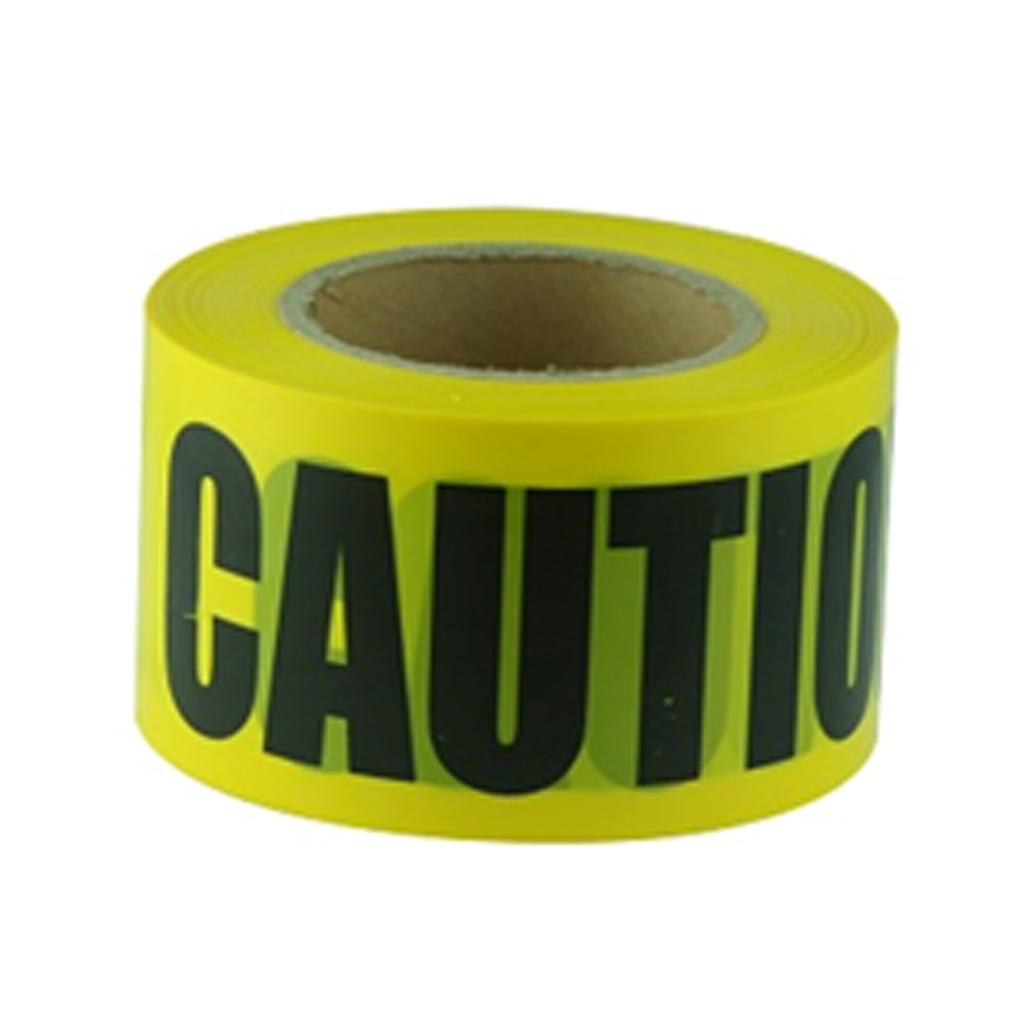 PPE CautionTape