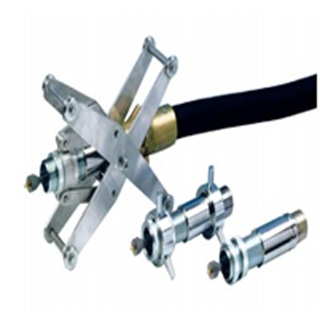 ASB Tungsten Carbide Spinnerblast Nozzles CB-2 Circleblast – 5/8″ nozzle HBN-10              (5″ – 12″)