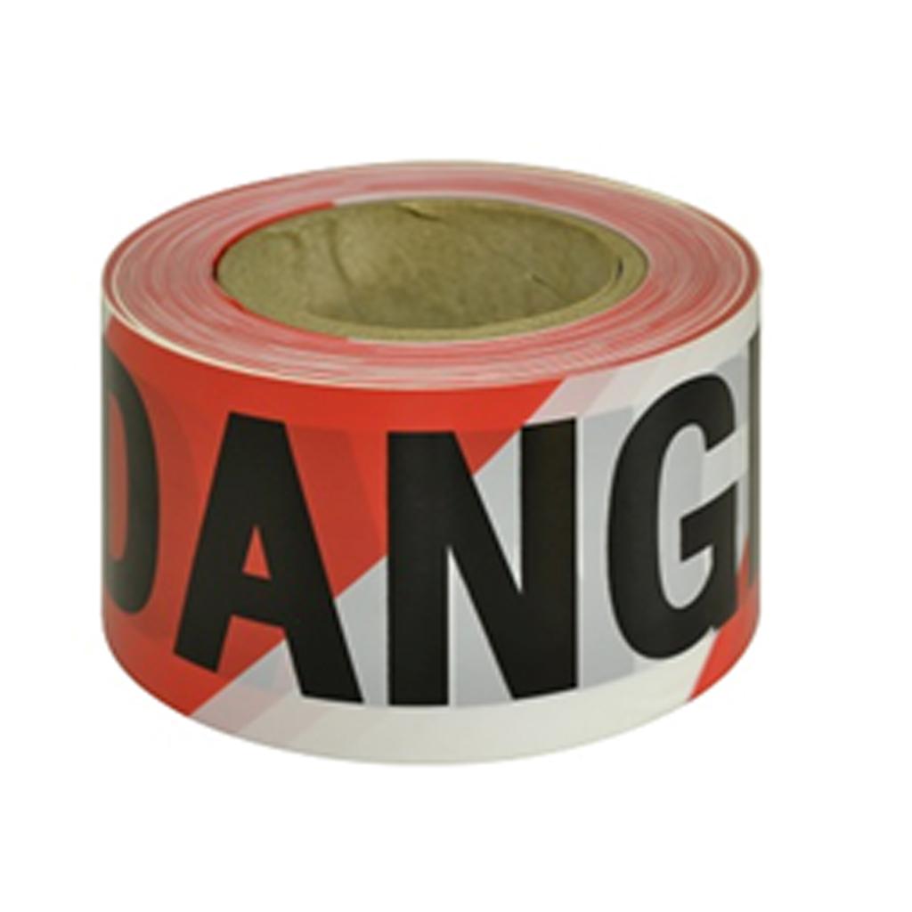 PPE Danger Tape