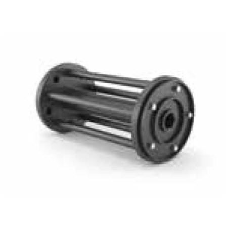 Scarifier extras Drum With 5x22mm Shafts