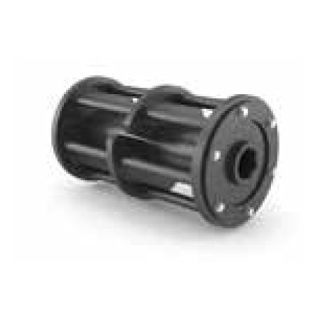 Scarifier extras Drum With 6x16mm Shafts
