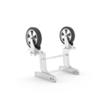 Grinding Discs and accessories Front Transport Wheels