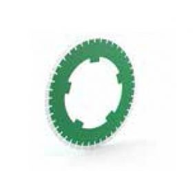 Scarifier extras Diamond blade ø250mm (universal floors)