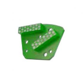 Grinding Discs and accessories Green Grinding Wing #18-20