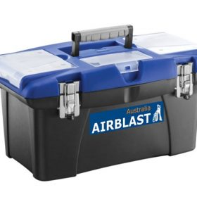 Blaster extras