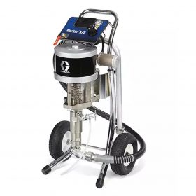 Graco Merkur Pneumatic Airless Sprayer