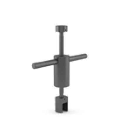 Scarifier extras Milling pick changing tool
