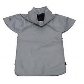Nylon Cape With Inner Bib – Item No. 2