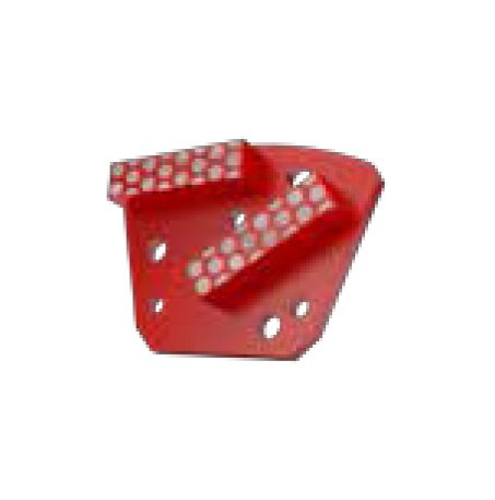 Grinding Discs and accessories Red Grinding Wing #18-20