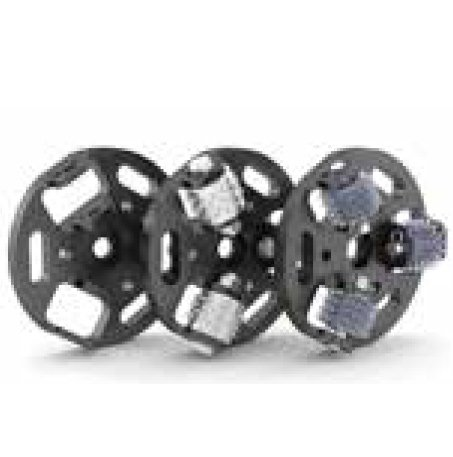 Grinding Discs and accessories Rotary Plate Only
